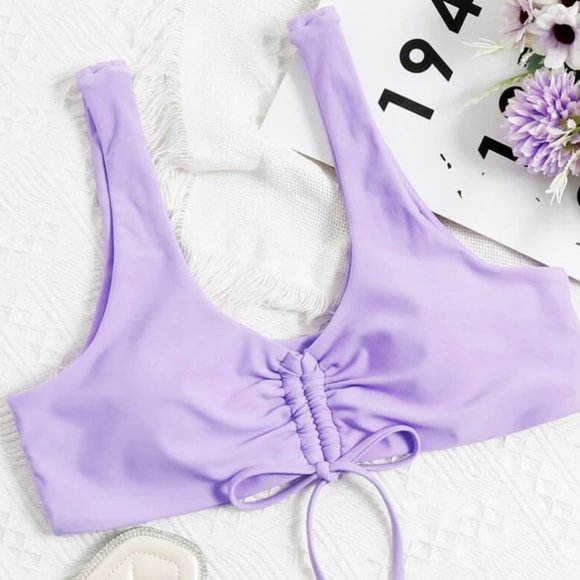 SHEIN Other - Lavender Bikini - NWT